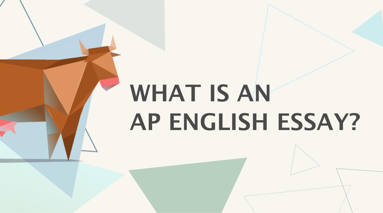 如何写AP英语短文