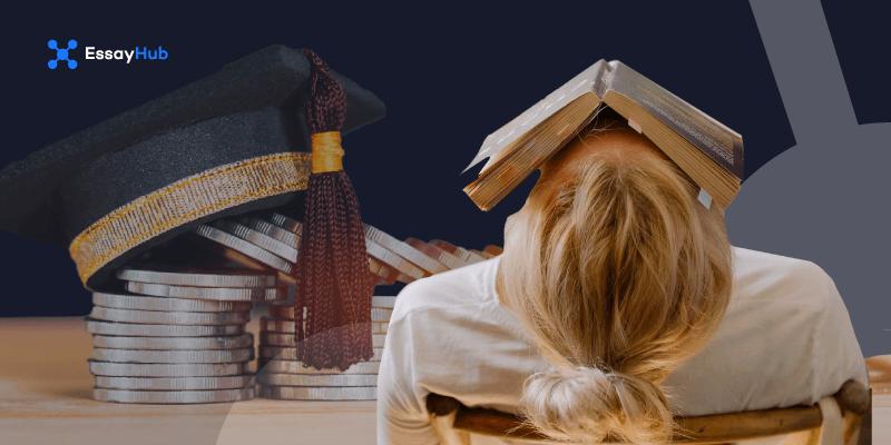 大学奖学金:获得奖学金的5种简单方法