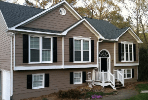 Georgia Homes improved with Rhino Shield