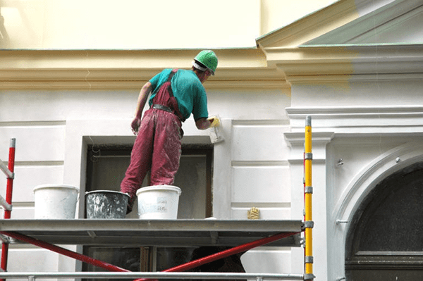 Atlanta Benefits From Exterior Painting
