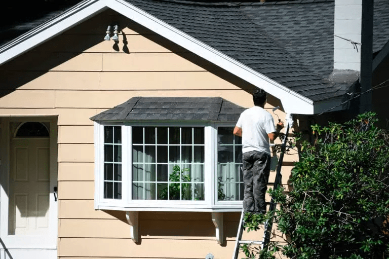 Atlanta's Experienced House Painters