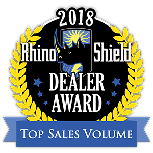 Top Sales Volume Award 2018