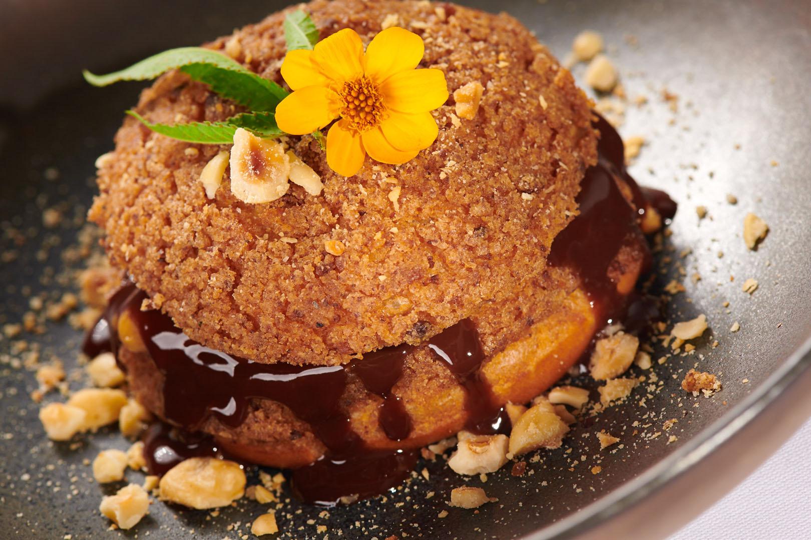 Dessert Paris Sare