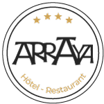 Logotipo de Arraya