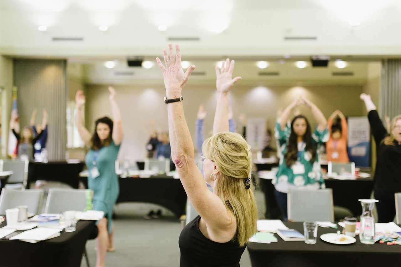 Women's Whole Body Wellness Conference 2021