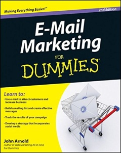 email marketing for dummies