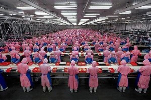affiliate assembly line