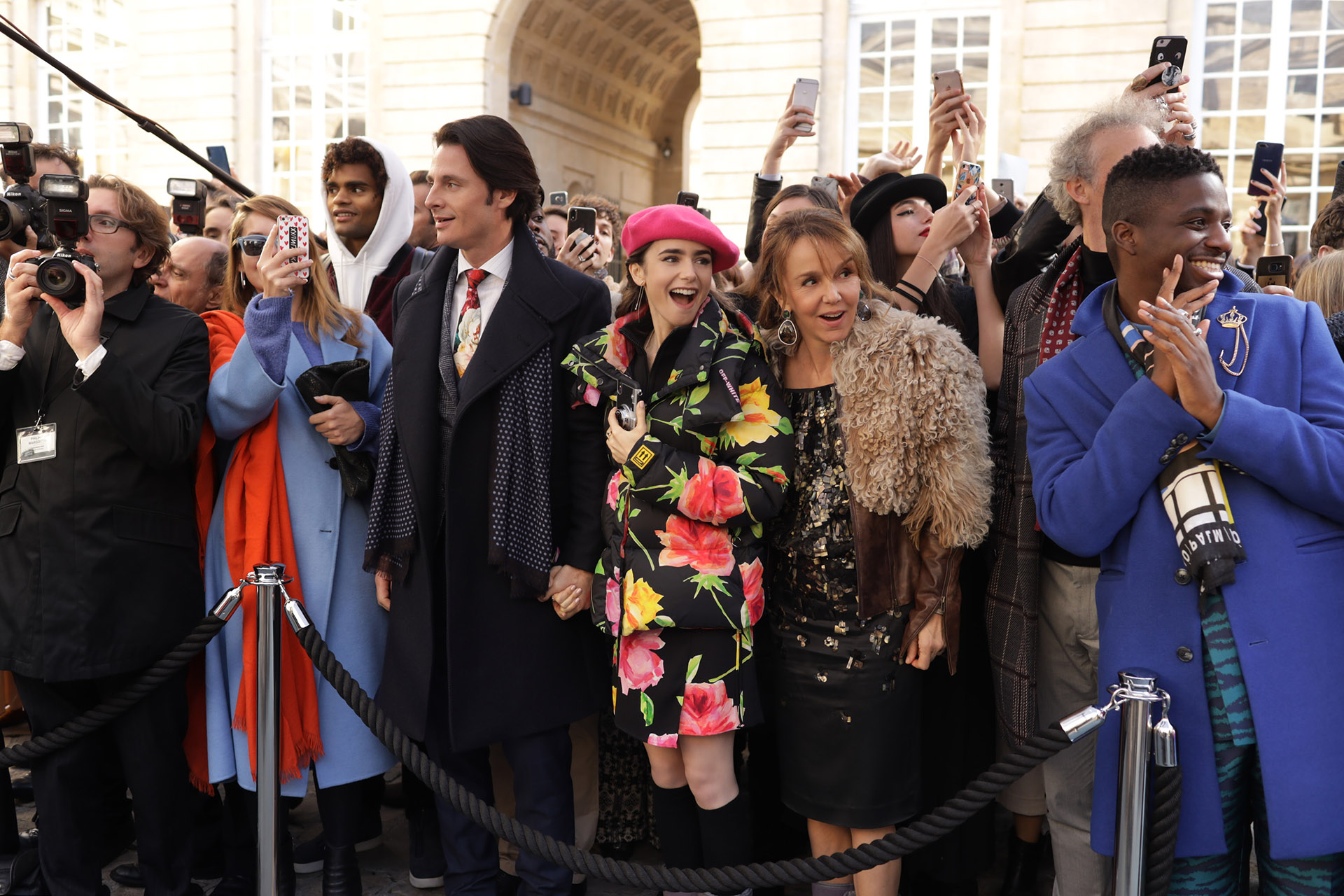 Emily in Paris is terrible... but there's lots of fun fashion | Ensemble Magazine