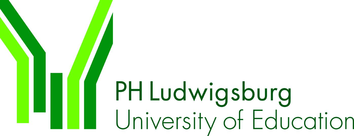 Logo PH Ludwigsburg University of Education