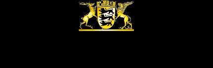 Logo Baden-Württemberg