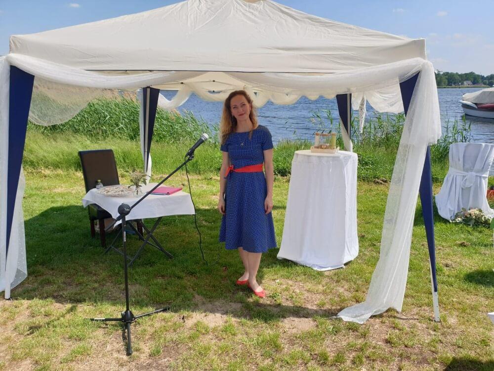 Katrin & Erol Juni 2019