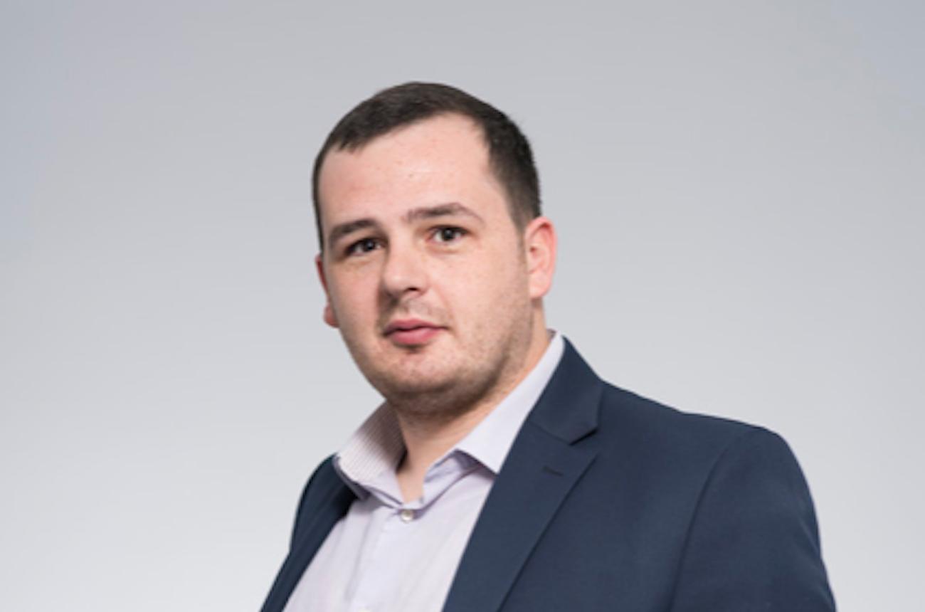 Broker interview: Matt Carey, MC Commercial Finance