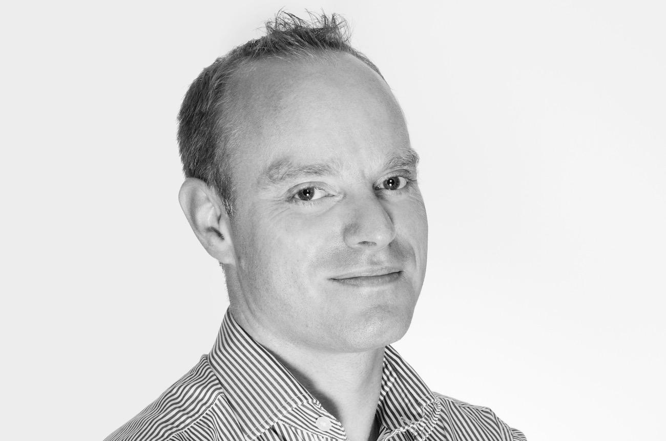 Broker interview: Russell Green, Amplify