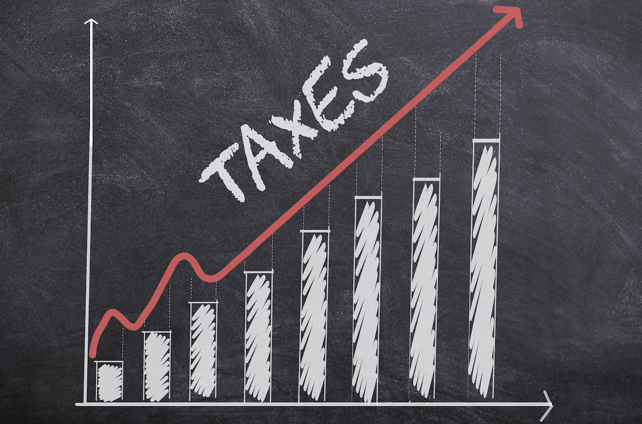 How the National Insurance tax rise will affect businesses