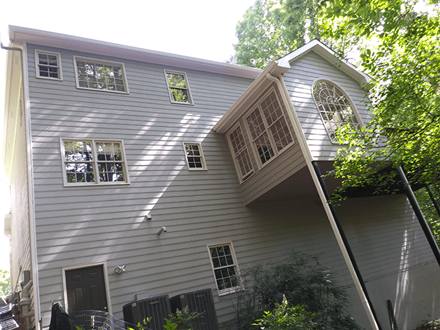 Hardie/Masonite/LP Siding Gallery Before