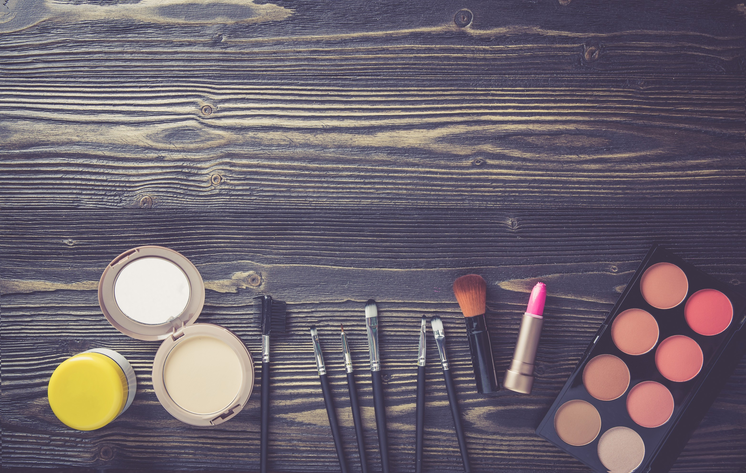 The Beauty Industry is Boomin!