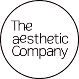 The Aesthetic Company Logo