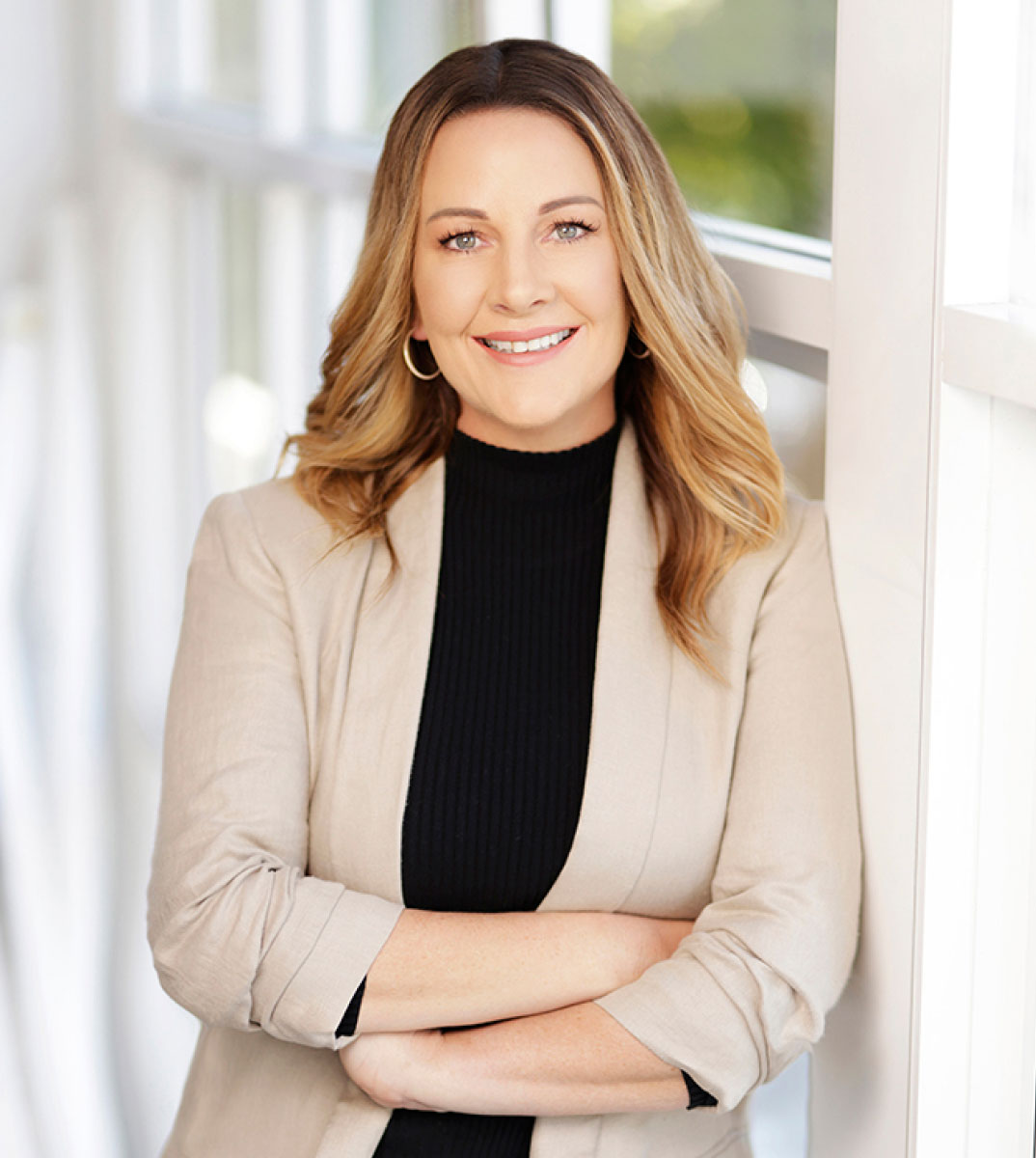 Hayley Maree Grant from HMG Home Loans