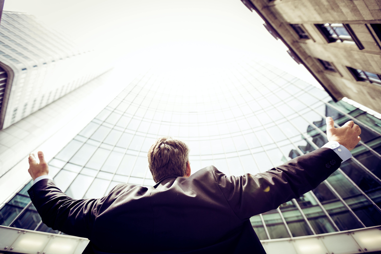 ThinkAdvisor: Fintech Firm Seeds Partners With Paul Tudor Jones' Nonprofit