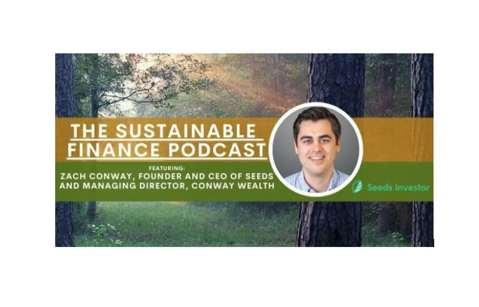 Seeds: New Technology Builds on Inflection Point in ESG Investing