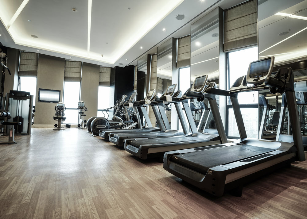 Sports & Leisure Facilities