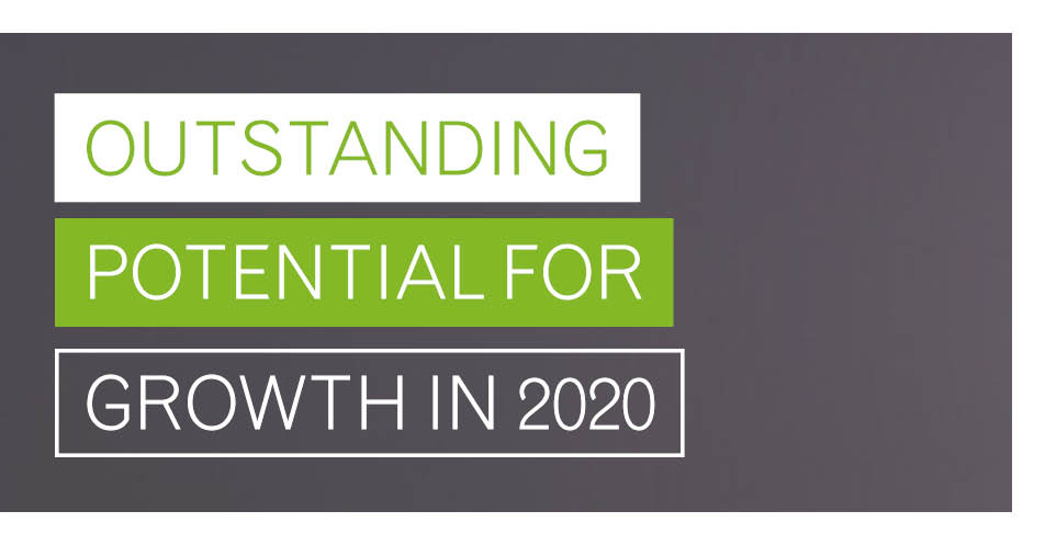 Tidy Green Clean shows outstanding potential for serious growth in 2020