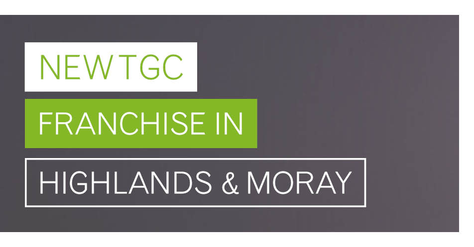 Faith Fitzgerald acquires new Tidy Green Clean franchise for Highlands and Moray
