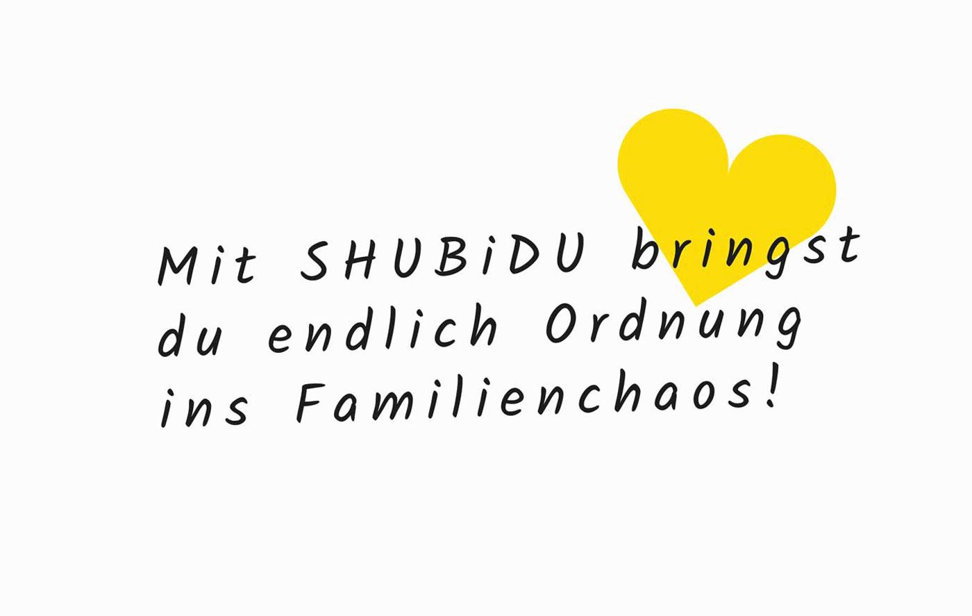 Visualisierung Slogan von Schweizer App