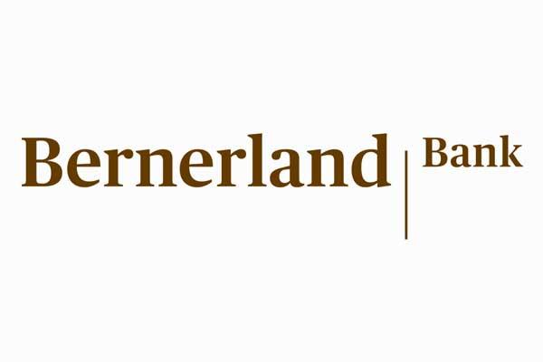 Kunden Logos Namo Bernerland Bank