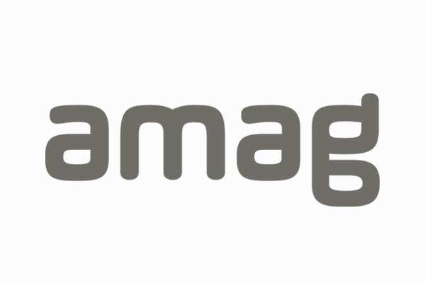 Kunden Logos Namo amag