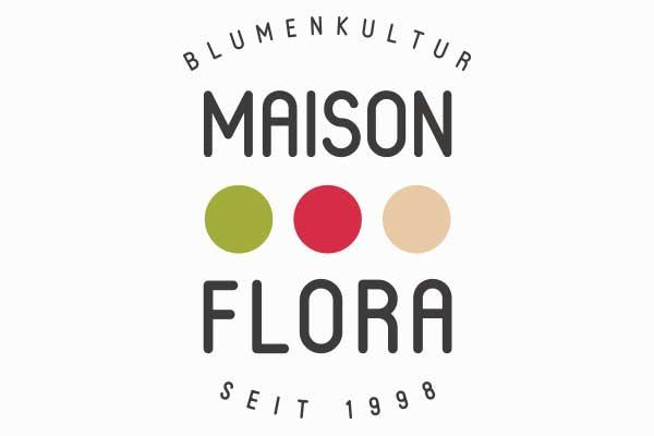 Kunden Logos Namo Maison Flora