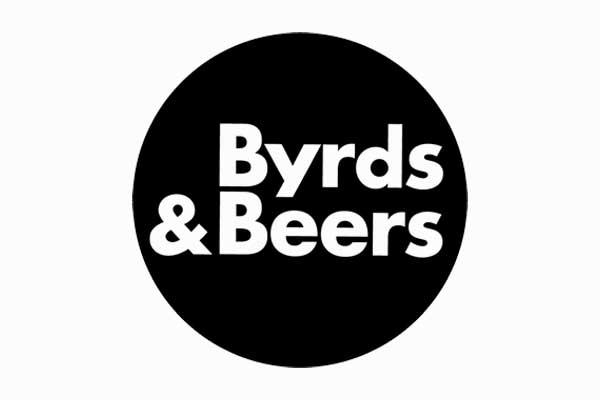 Kunden Logos Namo Byrds & Beers
