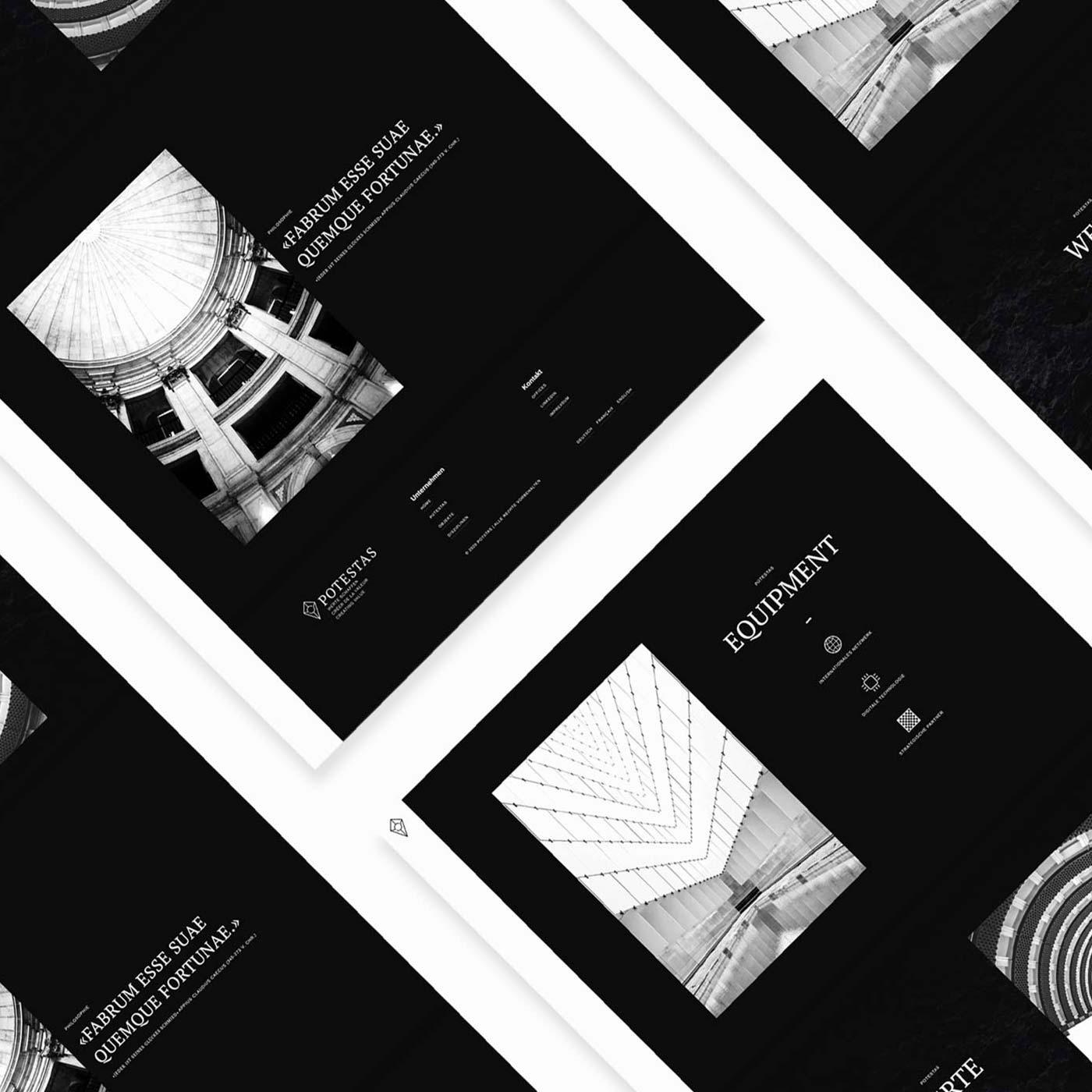 Webdesign Immobilienfirma Schweiz