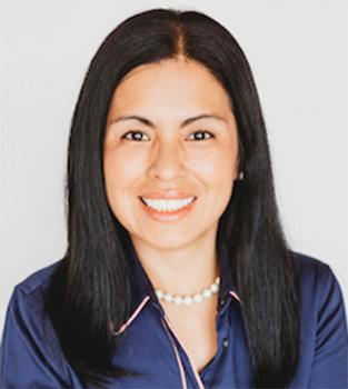 Karen Gutierrez, DDS
