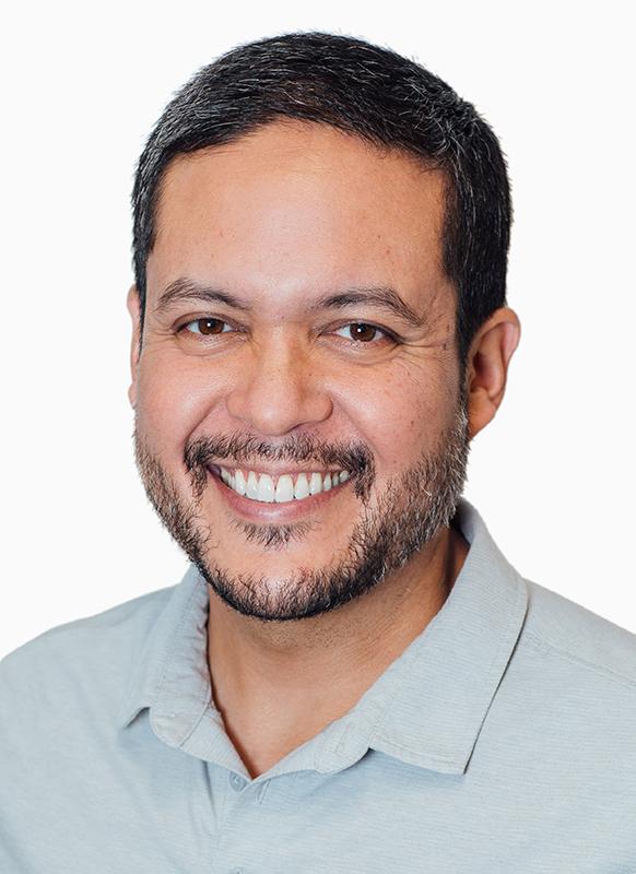 Jamal Kussad, DDS