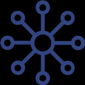 a node icon