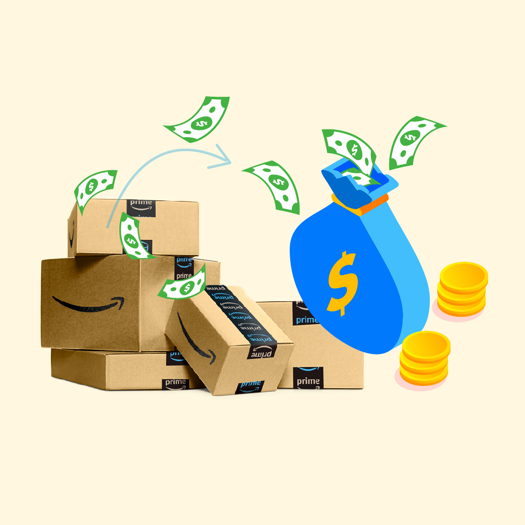 3 Steps To Save You 15% Off Amazon FBA Shipping Costs