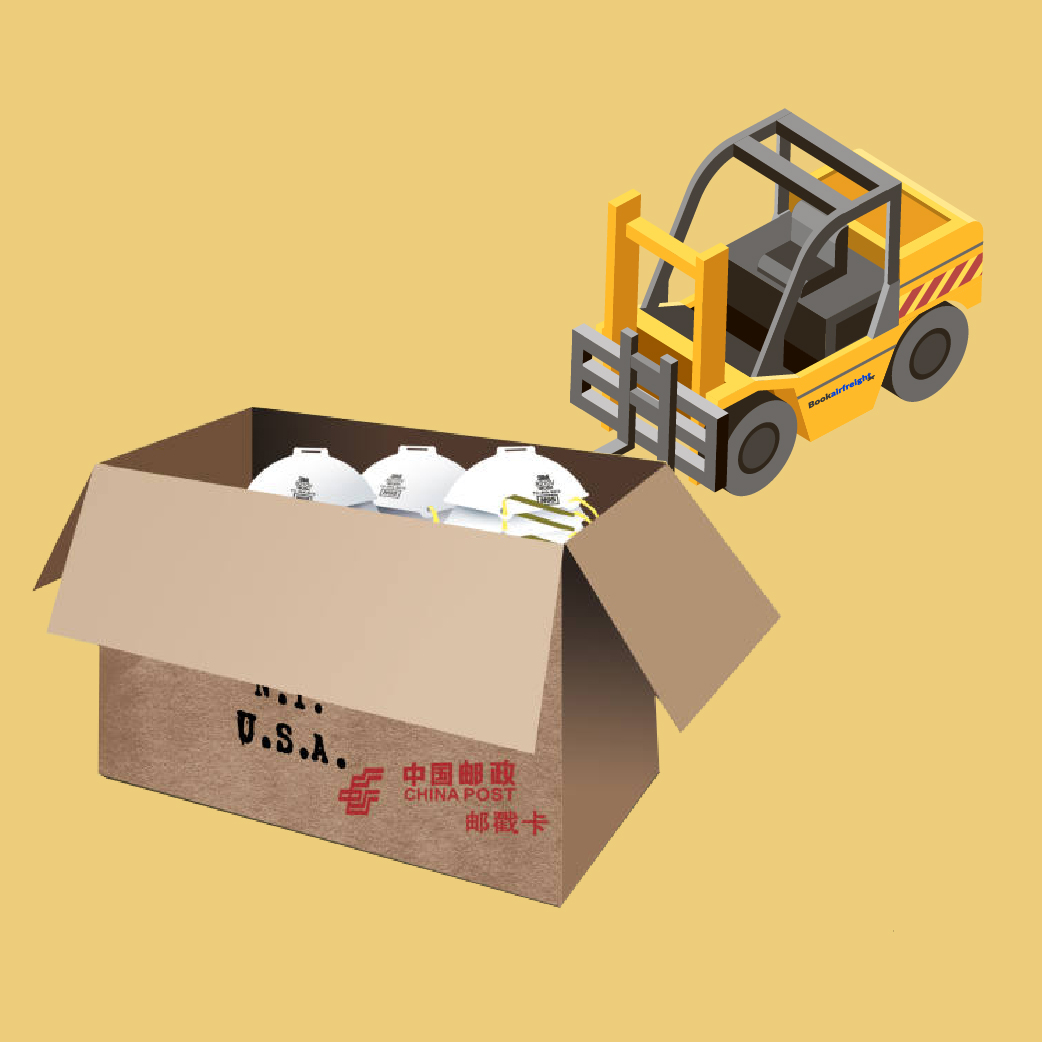 Tips for Shipping N95 Respirators and Surgical Masks (Face Masks)