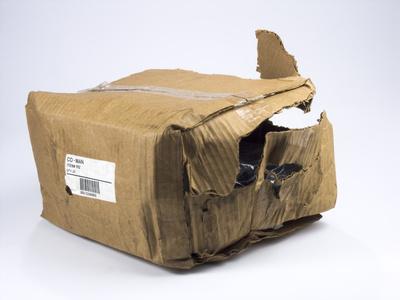 How to ship to Amazon warehouse