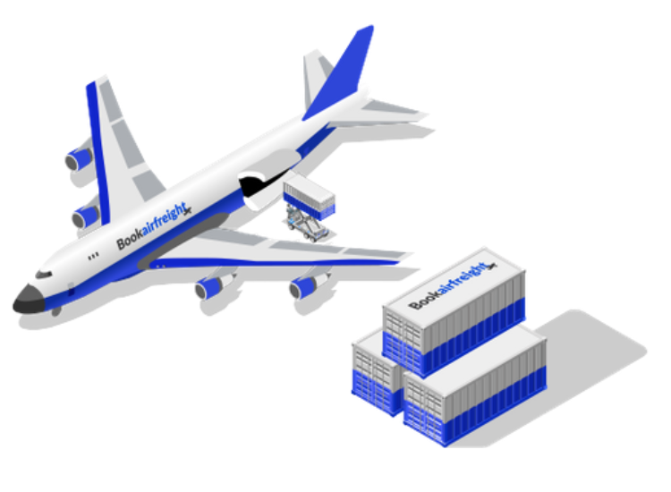 shipping from china air freight