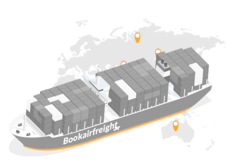 shipping from china ocean freight
