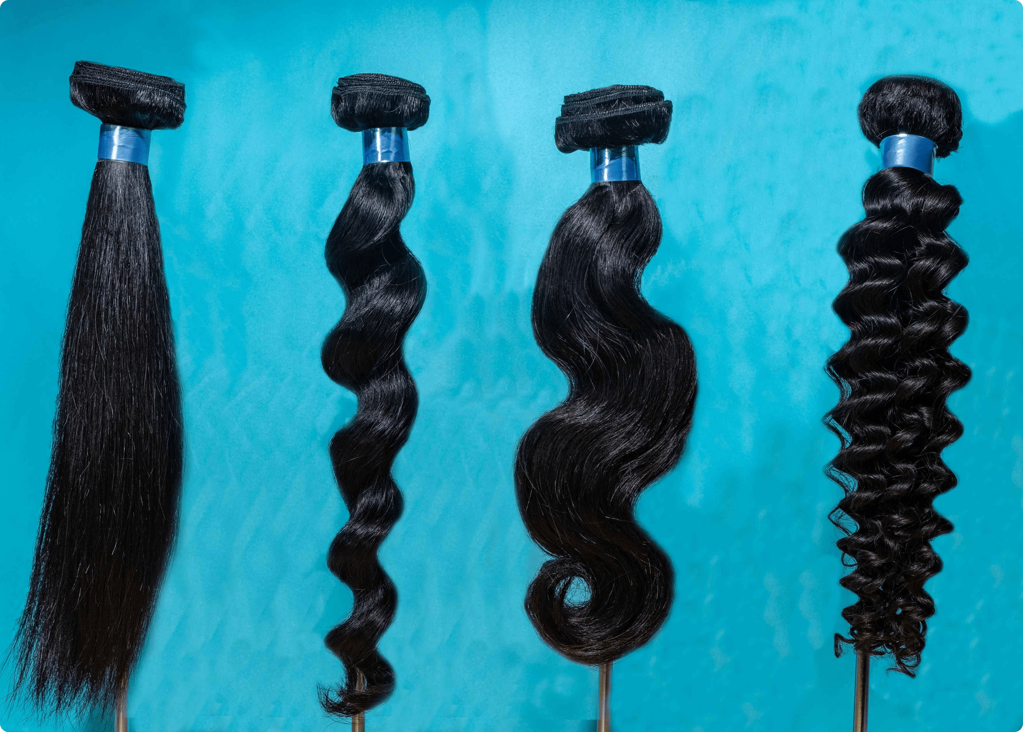 How to import hair from China