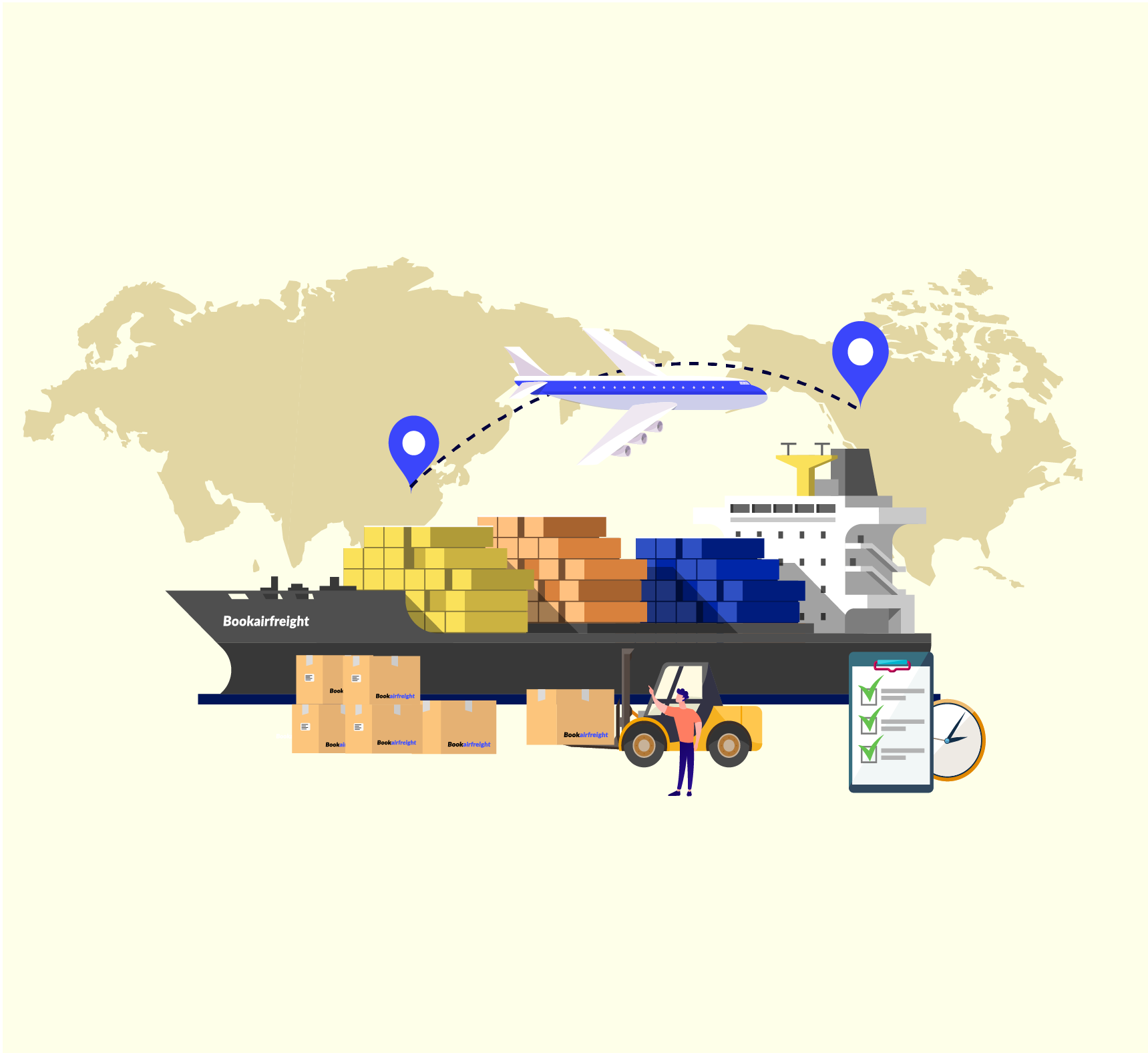 Ultimate Guide - Importing Goods From China To Canada 2021
