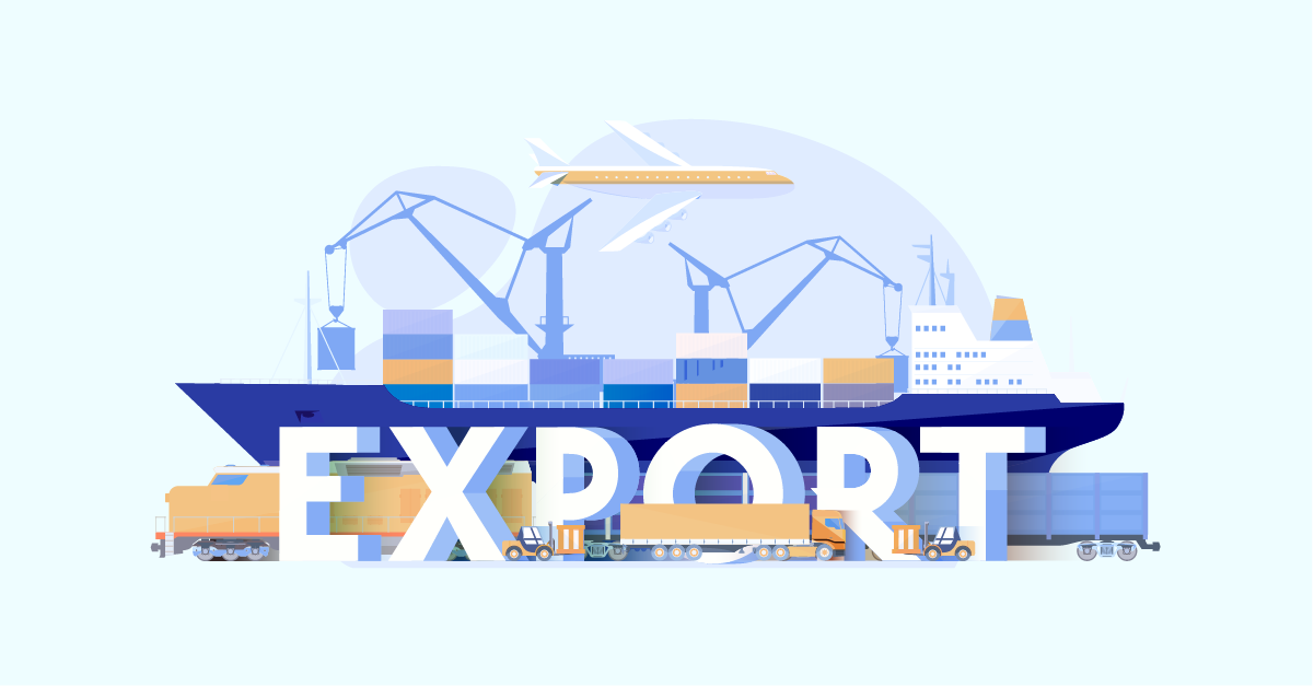 importing from china to use