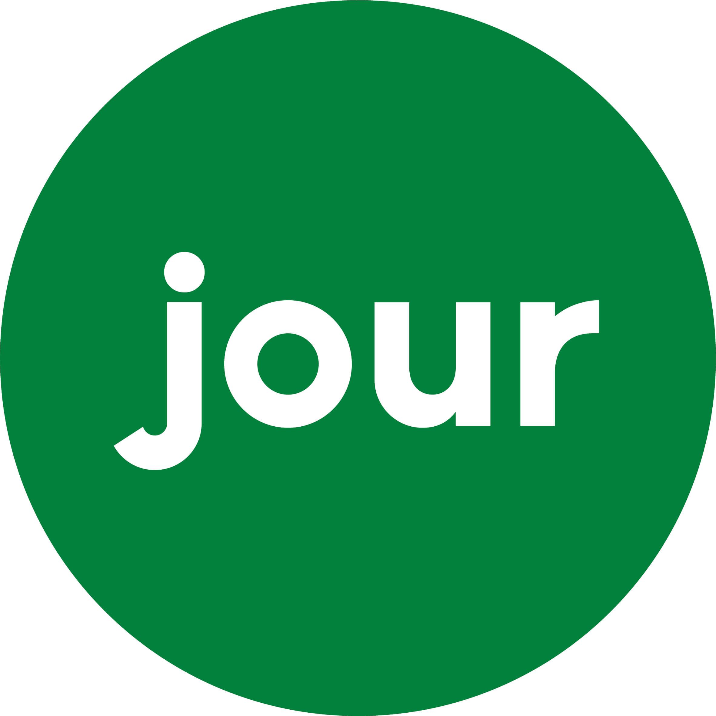 Jour logo