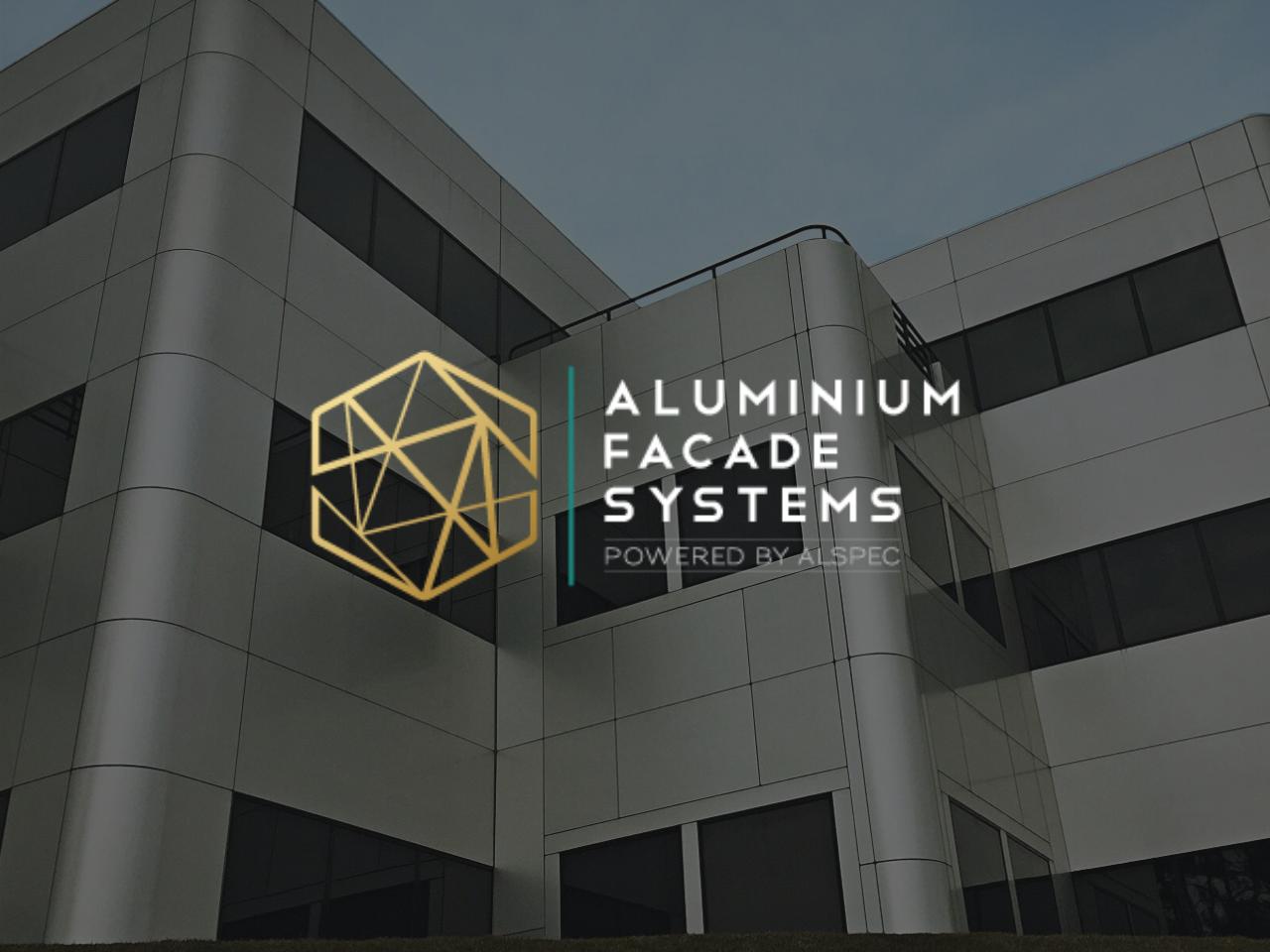 Introducing Aluminium Facade Systems