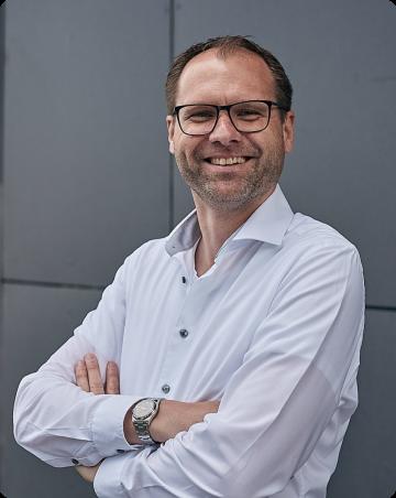 Dirk Hofmann Schneck –Rechtsanwalt & Fachanwalt für Steuerrecht