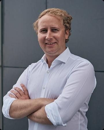 Thomas Hacker – Steuerberater
