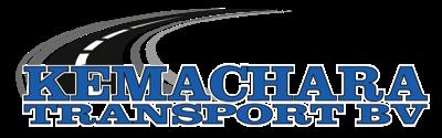 logo kemachara transport bv