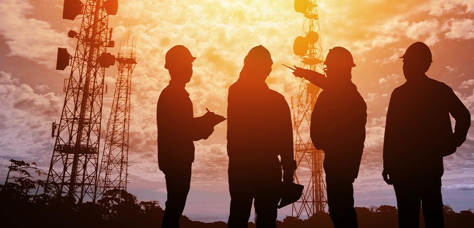 El futuro del internet satelital